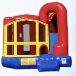 Combo Bounce Houses